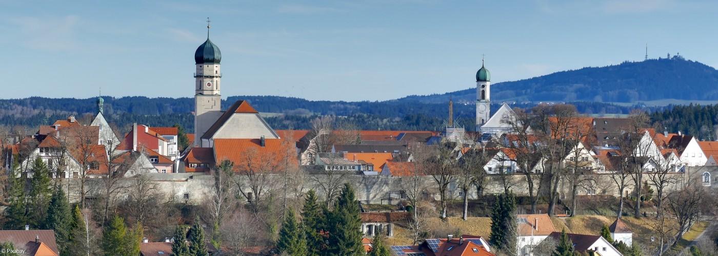 Schonga Panorama